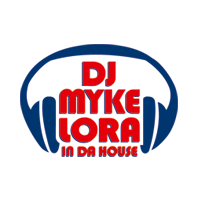 DJ Logo Myke Lora in da House